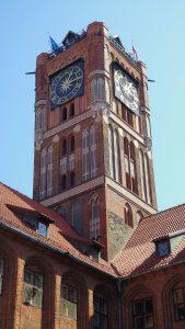 Ratusz Toruń